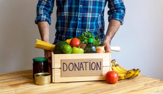 charite de denree alimentaire a montreal